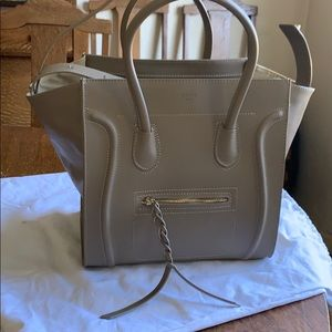 Celine Paris Handbag